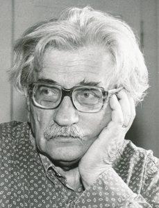 Ludvík Vaculík (1926–2015)