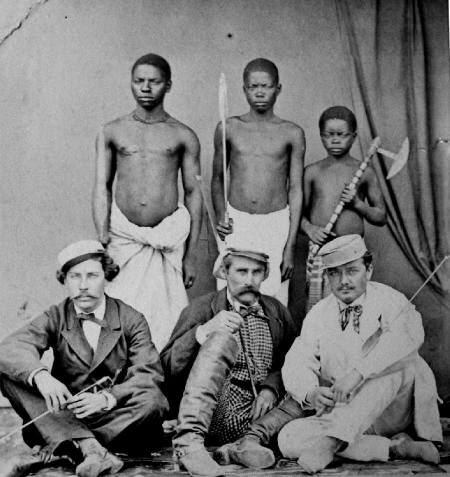 Kolonialismus a postkoloniální situace: klíče pro porozumění naší současnosti?