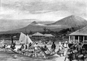 Kolonialismus a jeho antické kořeny