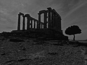 Současné názory na řeckou kolonizaci | foto