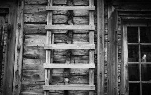 Dostavěný dům | foto