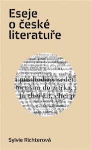 Velká pouť za smyslem české literatury