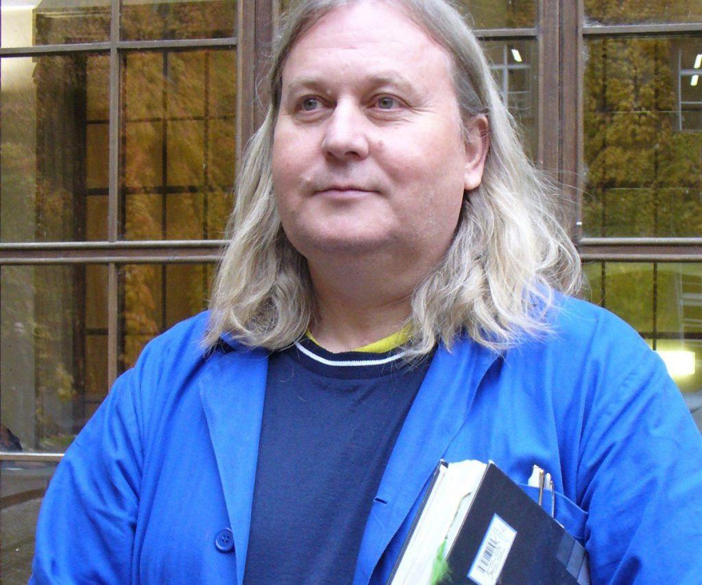 Miroslav Salava (1960-2016)