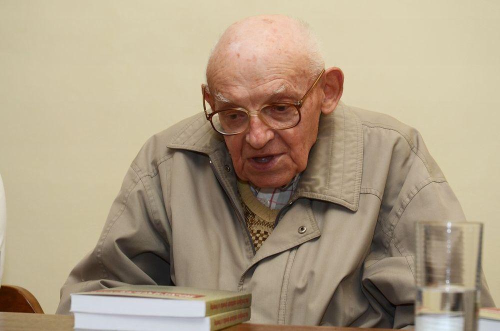 Dr. František Kautman (8. 1. 1927 – 18. 6. 2016)