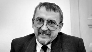 Glosa: konference lopatkovská