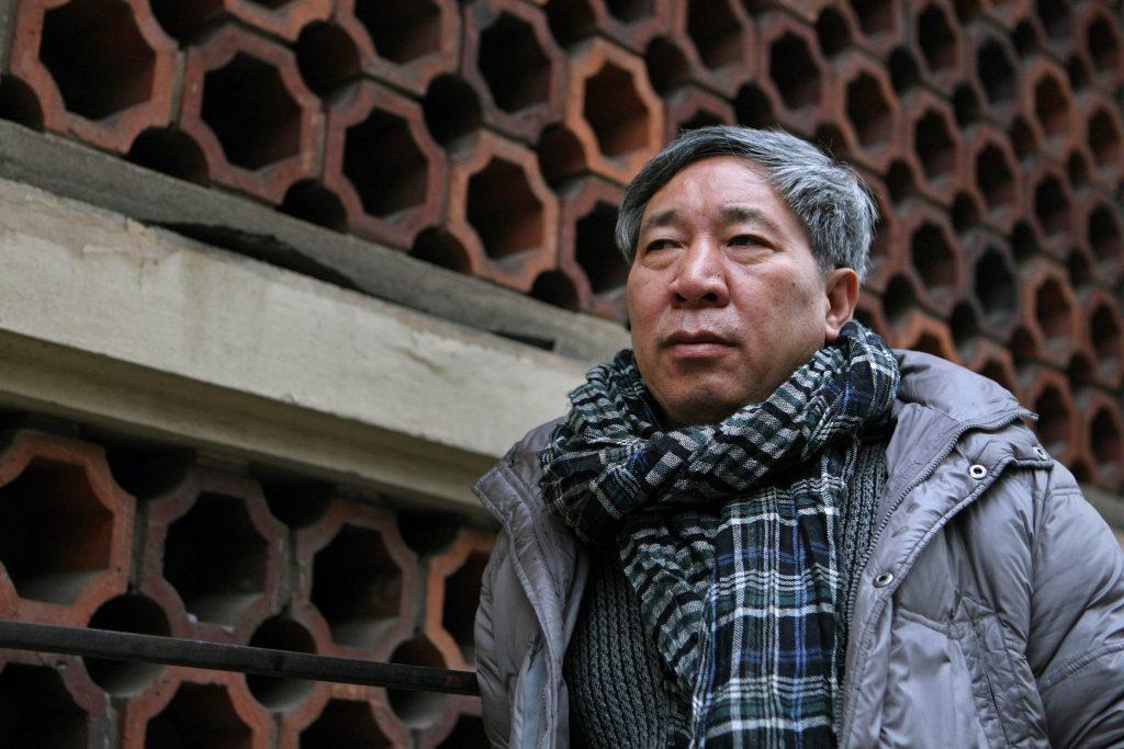 Rozpukov — místopis čínského zázraku