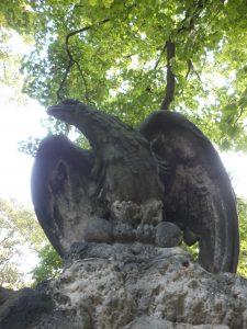 Sepulkrální umění, pamětihodnosti a záhady hřbitova Bubeneč (I)
