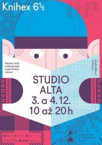 Knihex 06½: plakát