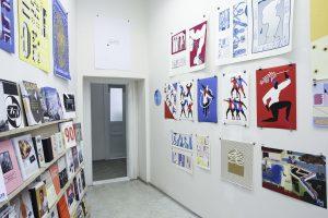10. ročník festivalu designSUPERMARKET: plakát
