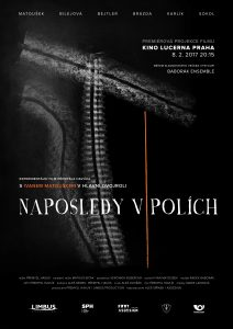 Premiéra filmu Naposledy v polích: plakát