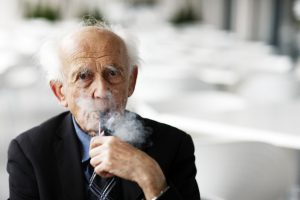 Zygmunt Bauman (1925–2017) | foto