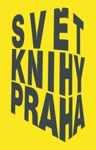 Svět knihy Praha 2017: plakát
