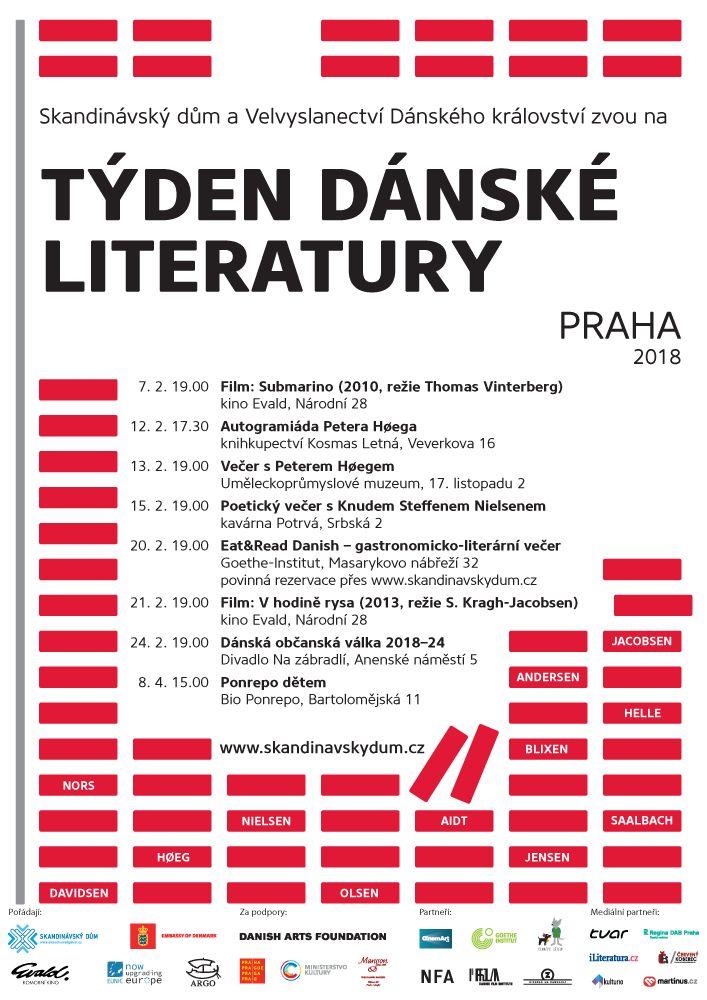 Tyden_danske_literatury_PRAHA