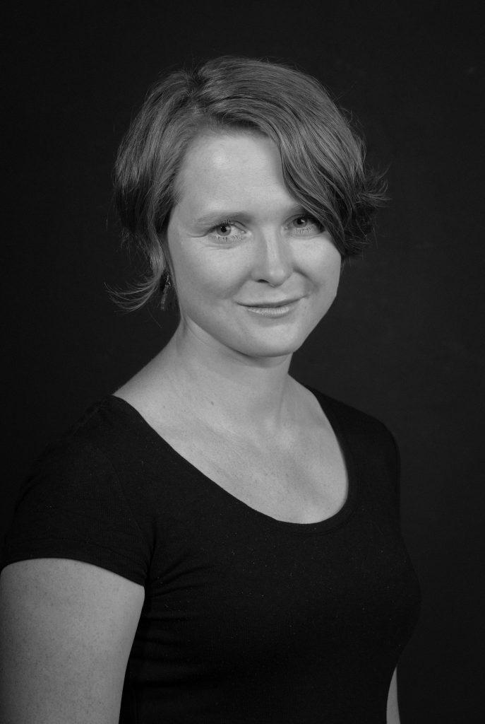 básnířka Marie Šťastná (23.8.2016)