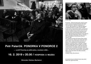 PALARCIK-Ponorka