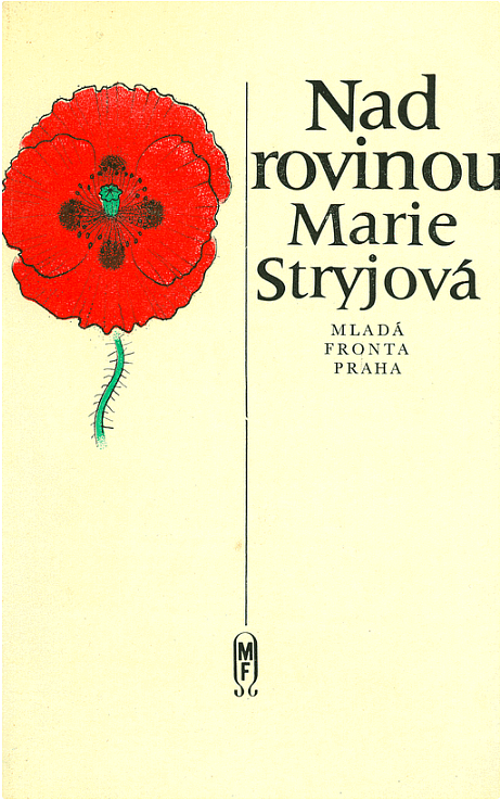 Marie Stryjová aneb Správný život je jenom ve snu