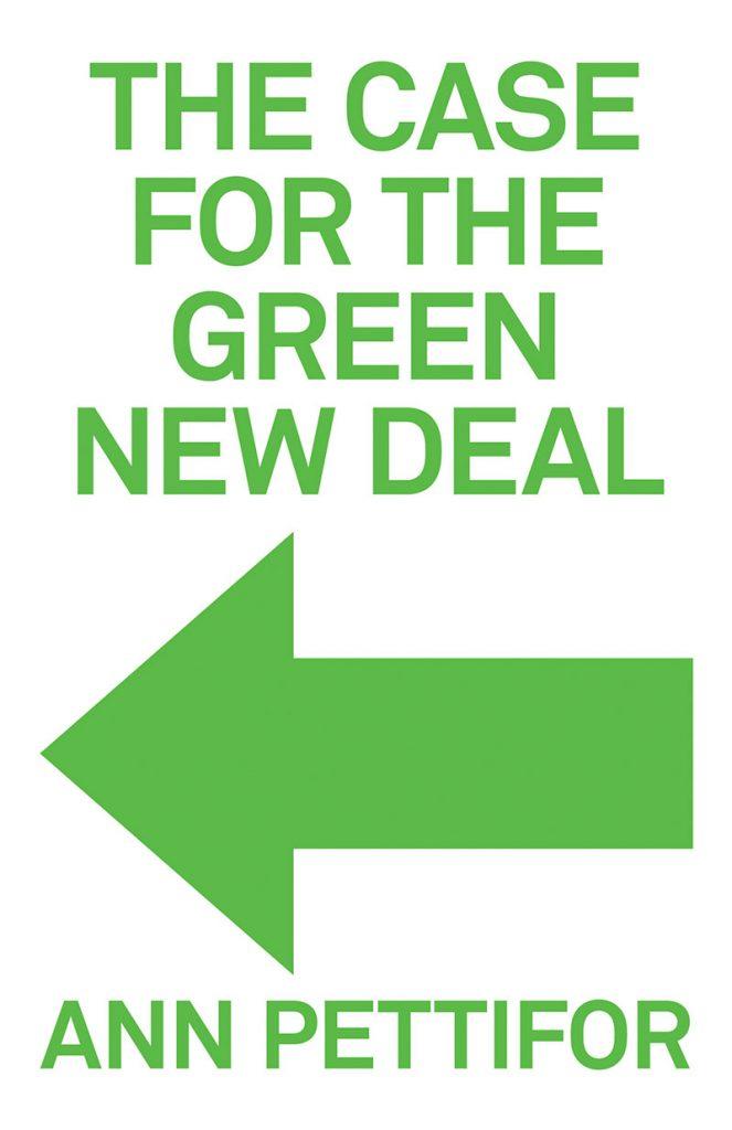 Zelený Nový úděl