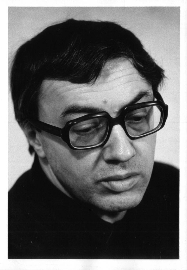 Ladislav Hejdánek (1927–2020)