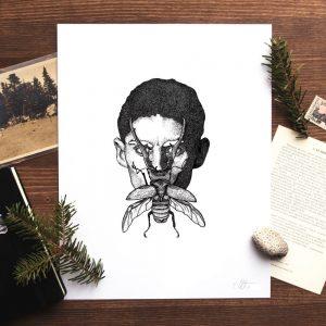 Kafka_Print