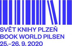 LOGO - Svet Knihy Plzeň 2020 - NOVÉ LOGO.cdr
