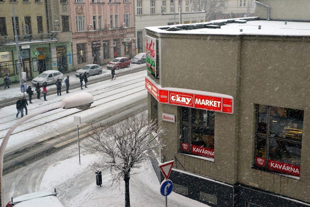 1_fotky-PHKrálovo Pole (pohled z bytu, 2013)