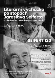 Seifert pozvanka